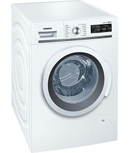 Siemens WM14W550 iQ700 Waschmaschine Frontlader / 1400 UpM / 8 kg