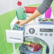 Flüssigwaschmittel oder Pulverwaschmittel: Welches ist besser?