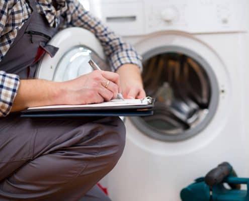 Waschmaschine pumpt nicht mehr ab: Was kann ich tun?