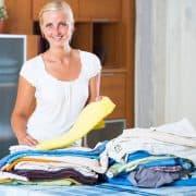 Wäsche richtig sortieren