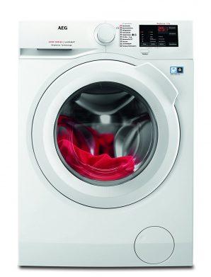 AEG L6FB54470 Hochwertige AEG Waschmaschine
