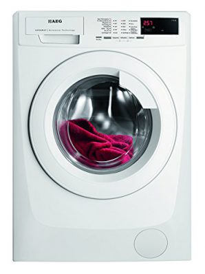 AEG Lavamat L68470fl Moderne AEG Waschmaschine