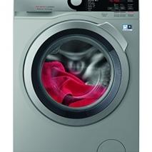 AEG L7FE74485S Moderne AEG Waschmaschine