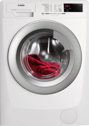 AEG Lavamat 69670vfl Waschmaschine