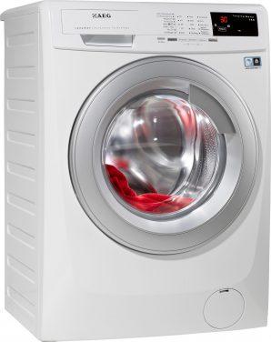 AEG Lavamat L16as7 Sparsame AEG Waschmaschine