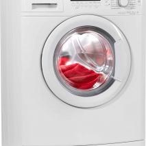 Bauknecht Super Eco 6414 Frontansicht Bauknecht Waschmaschine