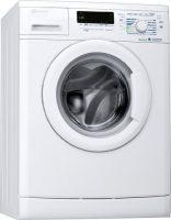 Bauknecht Wa 744 Bw Moderne Bauknecht Waschmaschine
