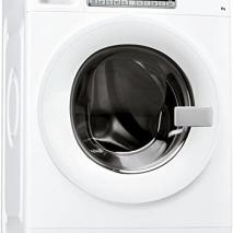 Bauknecht-WM-Move-934 Frontansicht Bauknecht Waschmaschine