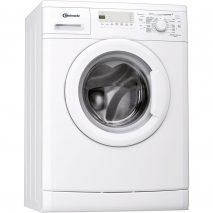 Bauknecht Wak 71 Frontansicht Bauknecht Waschmaschine