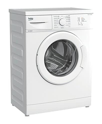 beko wml 15106 mne waschmaschine im test 02 2019. Black Bedroom Furniture Sets. Home Design Ideas