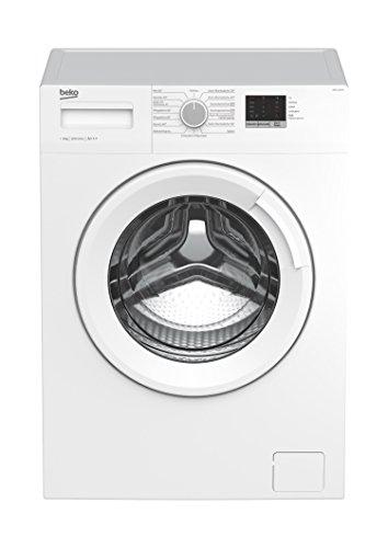 beko wml 61223 n waschmaschine im test 02 2019. Black Bedroom Furniture Sets. Home Design Ideas