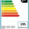 Beko-WML-81433-NP Energielabel