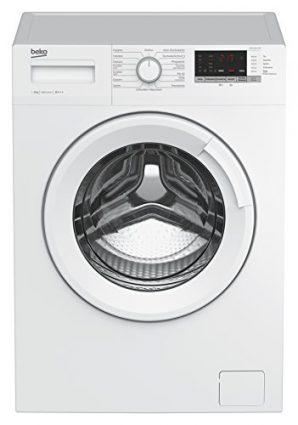 beko wml 81433 np waschmaschine im test 02 2019. Black Bedroom Furniture Sets. Home Design Ideas