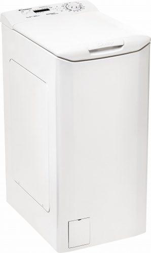 Candy CLTHG370L-S Toplader Waschmaschine