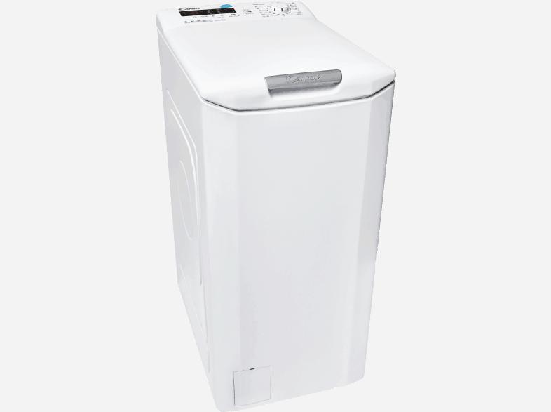 candy cst g384d s waschmaschine im test 2018. Black Bedroom Furniture Sets. Home Design Ideas
