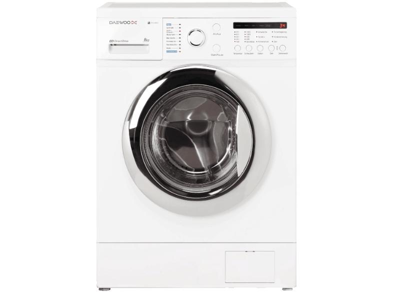 daewoo dwd fd2442 waschmaschine im test 2017. Black Bedroom Furniture Sets. Home Design Ideas