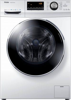 Haier Hw80 B14636 Hochwertige Haier Waschmaschine