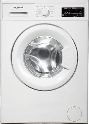 Hanseatic Hwm614a2 Zuverlässige Hanseatic Waschmaschine