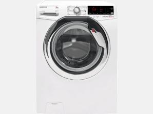 Hoover Dxoa4438ahc3 2 S Moderne Waschmaschine Hoover