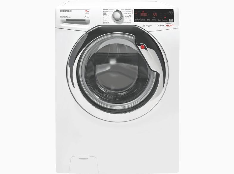 Hoover dxoass g ahc waschmaschine im test