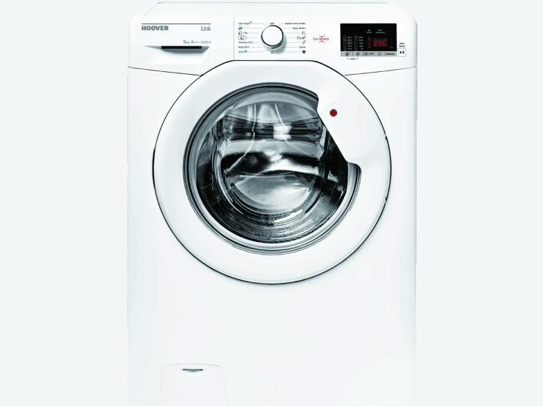 Hoover hl g d waschmaschine im test