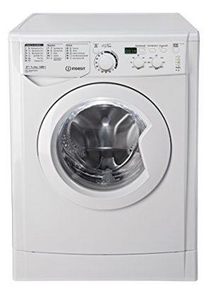 Indesit Ewd 61483 Preiswerte Indesit Waschmaschine