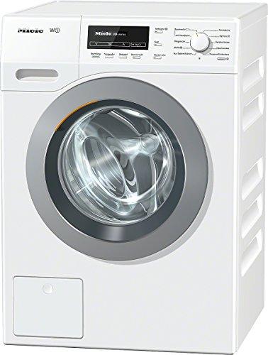 Miele Wkb 130 Wps Hochwertige Miele Waschmaschine