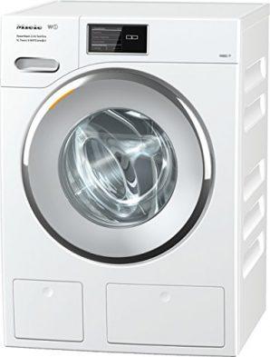 miele wmv963 wps waschmaschine im test 07 2018. Black Bedroom Furniture Sets. Home Design Ideas