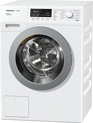 Miele Wkf311 Wps Zuverlässige Miele Waschmaschine