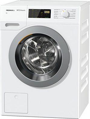 Miele WDB030WPS D LW Eco Sparsame Miele Waschmaschine