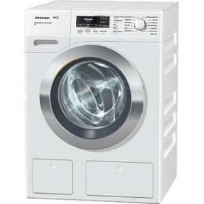 Miele Wkr 771 Wps Moderne und langlebige Miele Waschmaschine