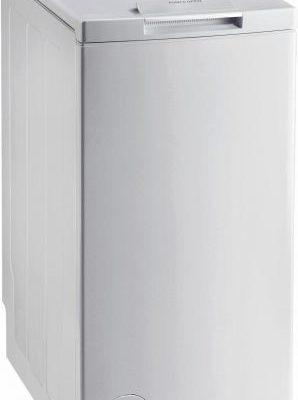 Privileg Pwt A51252p Toplader Waschmaschine von Privileg