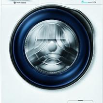 Samsung-Waschmaschine modern und innovativ
