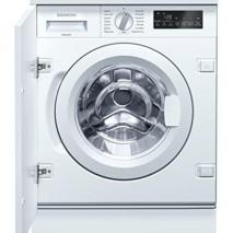 Siemens Wi14w440 Einbau Waschmaschine von Siemens - Waschmaschine mit niedriger Höhe