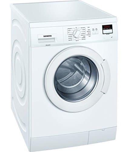 Siemens Wm14e22a Solide Siemens Waschmaschine