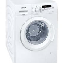 Siemens Wm14k227 Moderne Siemens Waschmaschine