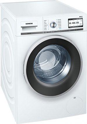 Siemens Wm4yh7w0 Hochwertige Siemens Waschmaschine