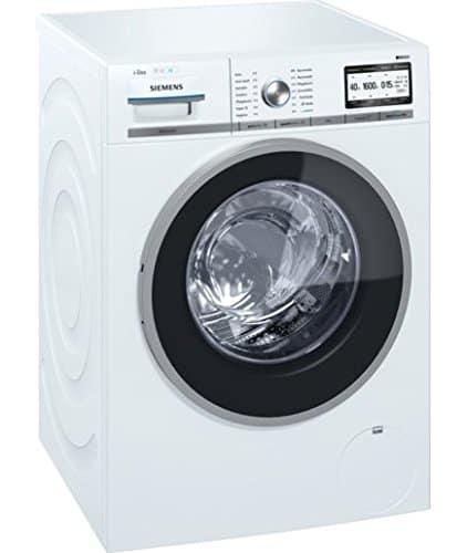 Siemens Wm6yh841 Hochwertige Waschmaschine von Siemens