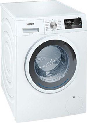 Siemens Wm14t321 Moderne Siemens Waschmaschine
