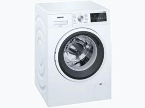Siemens Wm14t411 Front Siemens Waschmaschine