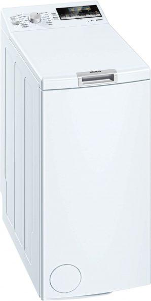 Siemens Wp 12 T 447 Siemens Toplader Waschmaschine