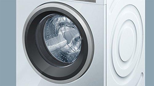 Siemens wm14w5a1 waschmaschine im test 07 2018