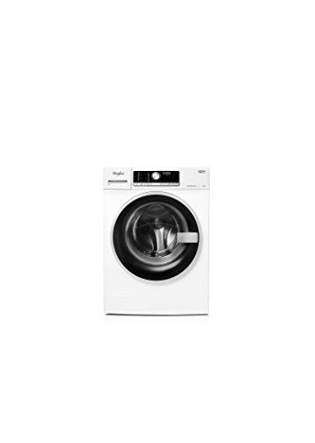 whirlpool awg 812 pro waschmaschine im test 2018. Black Bedroom Furniture Sets. Home Design Ideas