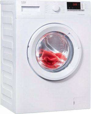 Beko Wmo622 Zuverlässige Beko Waschmaschine
