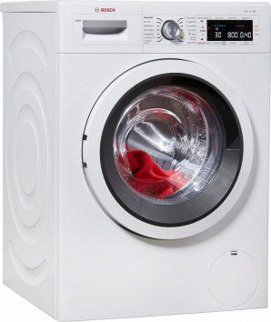 Bosch Waw286v0 Hochwertige Bosch Waschmaschine