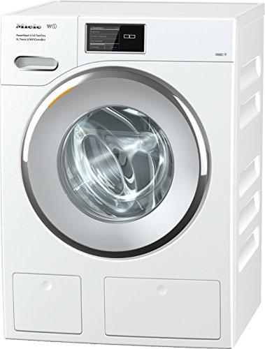 Miele WMV963WPS Waschvollautomat / 1600 UpM / 130 kWh/Jahr / 9 kg / WiFiConnect / TwinDos inkl. 3 Jahre Extra-Garantie von Amazon Protect