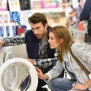 Unterschied zwischen Waschmaschine und Waschvollautomat