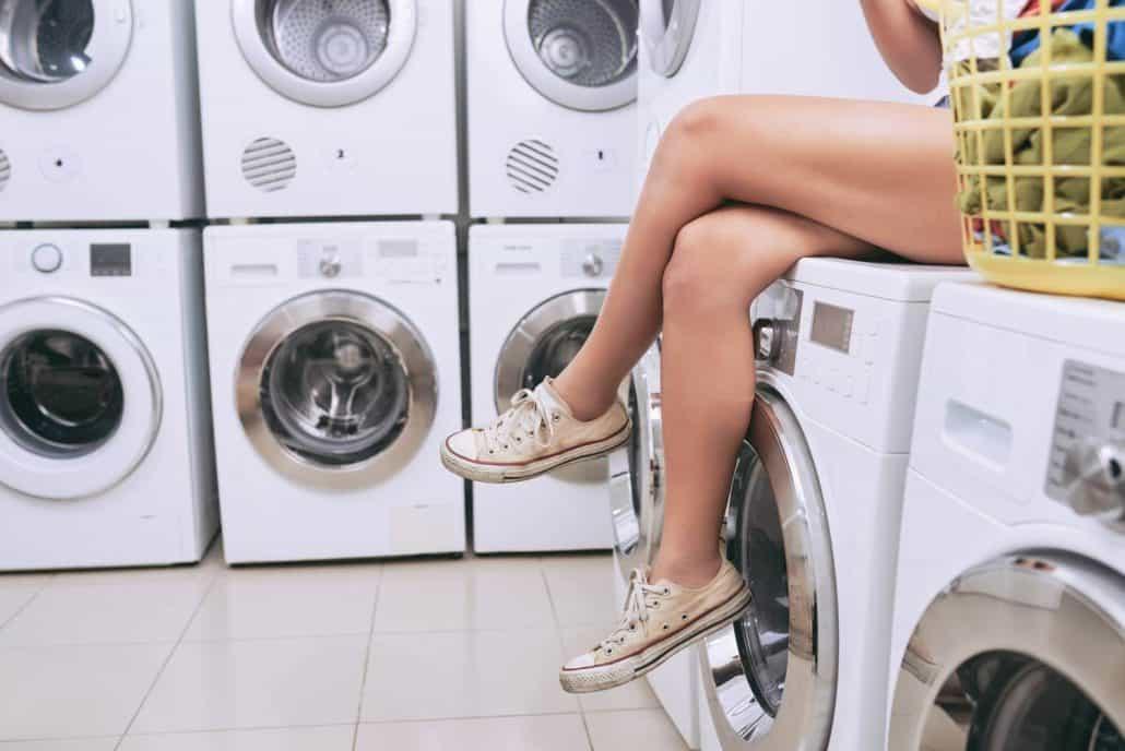 Indesit Waschmaschinen