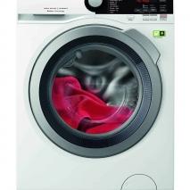 AEG L8fb74484w Innovative AEG Waschmaschine