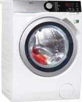 AEG L8fe69okom Sparsame AEG Waschmaschine